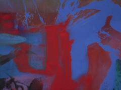 Syd Solomon Blue Reach - 1484903