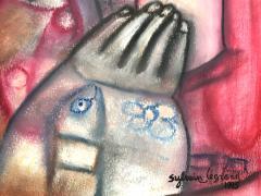 Sylvain Legrand Je nattends que Toi - 1780392