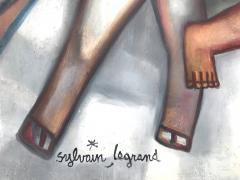 Sylvain Legrand Ou es Tu Je suis L  - 1774719