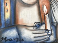 Sylvain Legrand Reste encore un peu avec Moi - 1780375