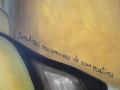 Sylvain Legrand Tendres Murmures de nos Matins - 1774710