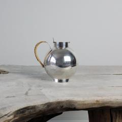 Sylvia Stave Silver Decanter by Sylvia Stave - 757156
