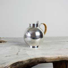 Sylvia Stave Silver Decanter by Sylvia Stave - 757159