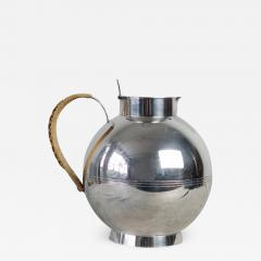 Sylvia Stave Silver Decanter by Sylvia Stave - 758001