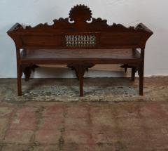 Syrian Bench - 1101788