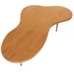 T H Robsjohn Gibbings Freeform Coffee Table by T H Robsjohn Gibbings - 1103053