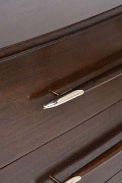 T H Robsjohn Gibbings Mid Century Modern style T H Robsjohn Gibbings for Widdicomb Chest of Drawers - 373858