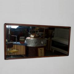 T H Robsjohn Gibbings Mirror by T H Robsjohn Gibbings for Widdicomb Mid Century Modern Classic 1950s - 1532178