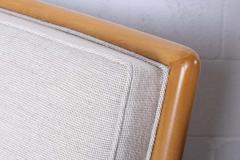 T H Robsjohn Gibbings Pair of Lounge Chairs by T H Robsjohn Gibbings - 2127898