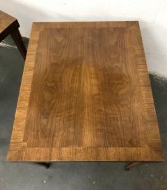 T H Robsjohn Gibbings Rare Pair Robsjohn Gibbings Side Tables - 2168414