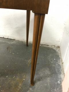 T H Robsjohn Gibbings Rare Pair Robsjohn Gibbings Side Tables - 2168417