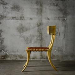 T H Robsjohn Gibbings Robsjohn Gibbings Pair of Klismos Chairs - 445461