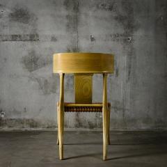 T H Robsjohn Gibbings Robsjohn Gibbings Pair of Klismos Chairs - 445466