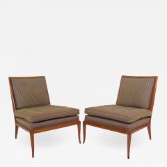 T H Robsjohn Gibbings T H Rabjohn Gibbings slipper chairs for Widdicomb Furniture Co  - 1580210