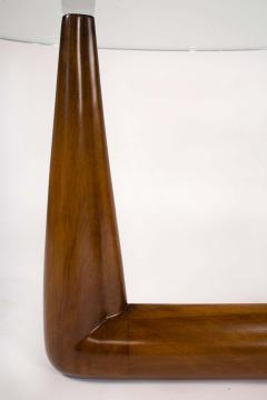 T H Robsjohn Gibbings T H Robsjohn Gibbings Biomorphic Table w Interesting Anecdote of Isamu Noguchi - 1507043
