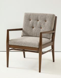 T H Robsjohn Gibbings T H Robsjohn Gibbings Club Chairs - 1266800
