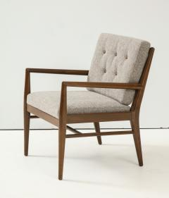 T H Robsjohn Gibbings T H Robsjohn Gibbings Club Chairs - 1266802