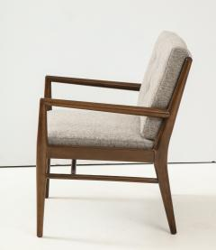 T H Robsjohn Gibbings T H Robsjohn Gibbings Club Chairs - 1266803