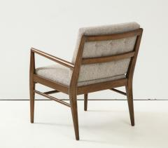 T H Robsjohn Gibbings T H Robsjohn Gibbings Club Chairs - 1266804