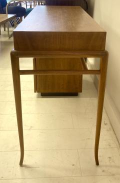 T H Robsjohn Gibbings T H Robsjohn Gibbings Custom Desk for Kandell Residence - 2062901