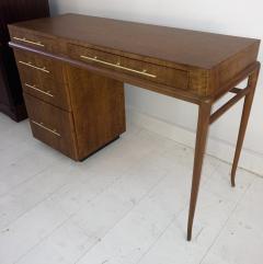 T H Robsjohn Gibbings T H Robsjohn Gibbings Custom Desk for Kandell Residence - 2062903