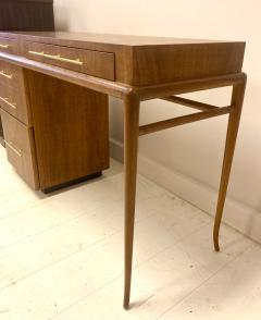 T H Robsjohn Gibbings T H Robsjohn Gibbings Custom Desk for Kandell Residence - 2062904