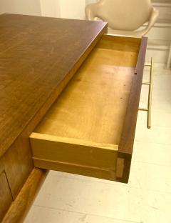 T H Robsjohn Gibbings T H Robsjohn Gibbings Custom Desk for Kandell Residence - 2062906