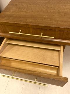 T H Robsjohn Gibbings T H Robsjohn Gibbings Custom Desk for Kandell Residence - 2062907