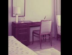 T H Robsjohn Gibbings T H Robsjohn Gibbings Custom Desk for Kandell Residence - 2063123