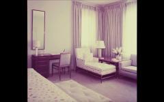 T H Robsjohn Gibbings T H Robsjohn Gibbings Custom Desk for Kandell Residence - 2063124