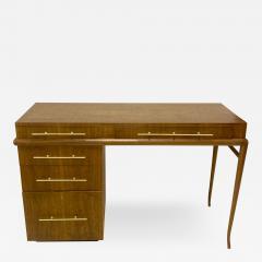 T H Robsjohn Gibbings T H Robsjohn Gibbings Custom Desk for Kandell Residence - 2064798