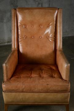 T H Robsjohn Gibbings T H Robsjohn Gibbings Lounge Chair - 183494