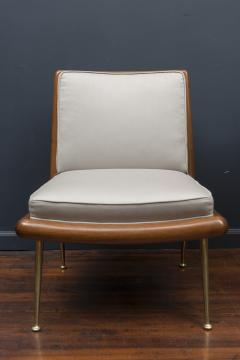 T H Robsjohn Gibbings T H Robsjohn Gibbings Lounge Chairs - 406991
