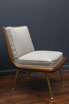 T H Robsjohn Gibbings T H Robsjohn Gibbings Lounge Chairs - 406992