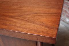 T H Robsjohn Gibbings T H Robsjohn Gibbings Ming Walnut Cabinet - 374795