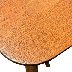 T H Robsjohn Gibbings T H Robsjohn Gibbings Pair of Nesting Tables 1950s - 331514