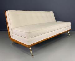 T H Robsjohn Gibbings T H Robsjohn Gibbings Sofa for Widdicomb Model 1727 circa 1956 Midcentury - 1946197