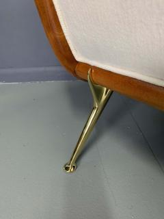 T H Robsjohn Gibbings T H Robsjohn Gibbings Sofa for Widdicomb Model 1727 circa 1956 Midcentury - 1946221