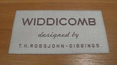 T H Robsjohn Gibbings T H Robsjohn Gibbings for Widdicomb Gentlemans Chest Mahogany 1940s - 303131