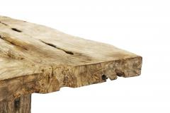 TABLE GREY WASH - 1177196