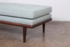 TH Robsjohn Gibbings Chaise Lounge by T H Robsjohn Gibbings - 925391