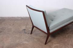 TH Robsjohn Gibbings Chaise Lounge by T H Robsjohn Gibbings - 925392