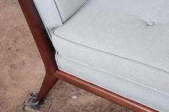 TH Robsjohn Gibbings Chaise Lounge by T H Robsjohn Gibbings - 925398