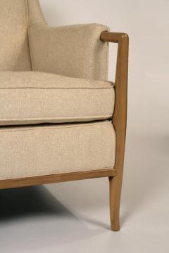 TH Robsjohn Gibbings Exquisite Sofa Designed by T H Robsjohn Gibbings for Widdicomb - 777290