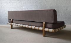 TH Robsjohn Gibbings Model 1711 Sofa - 785199