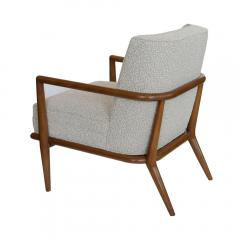 TH Robsjohn Gibbings Pair Of T H Robsjohn Gibbings Chairs - 1028446