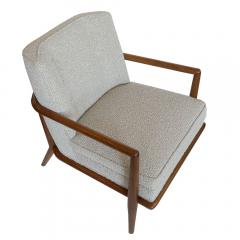 TH Robsjohn Gibbings Pair Of T H Robsjohn Gibbings Chairs - 1028447