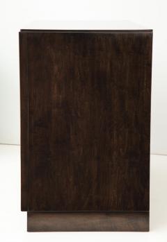 TH Robsjohn Gibbings Pair of Exquisite Parchment Dressers by T H Robsjohn Gibbings  - 820914