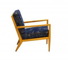 TH Robsjohn Gibbings Pair of Vintage Robsjohn Gibbings for Widdicomb Lounge Chairs - 662867