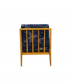 TH Robsjohn Gibbings Pair of Vintage Robsjohn Gibbings for Widdicomb Lounge Chairs - 662868